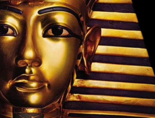 Tutankhamon – His Tomb and His Treasure