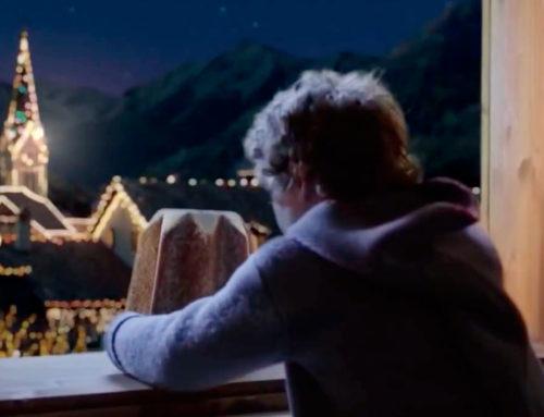 BAULI – Una favola di Natale