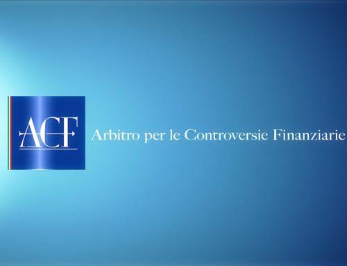 CONSOB – ACF