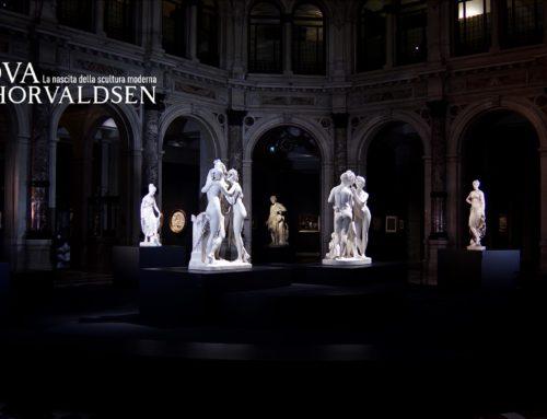 Canova | Thorvaldsen la nascita della scultura moderna