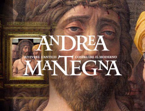Andrea Mantegna, rivivere l'antico e costruire il moderno
