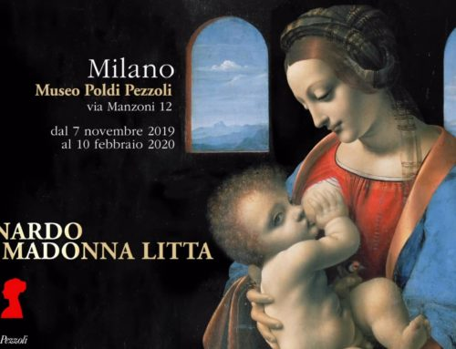 Leonardo e la Madonna Litta – Museo Poldi Pezzoli